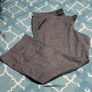 Lane Bryant Dress Pants 26W Tall